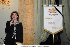 Decennale Premio R.O.S.A del Canova Club